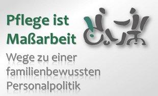 Bannerbild für Projekt Pflege