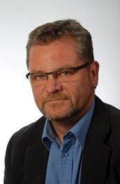 Kollege Ralf Kaiser