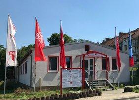 Gewerkschaftshaus Eberswalde