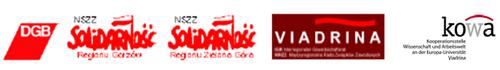 Logos Veranstalter