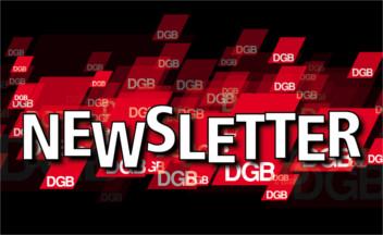 Newsletter des DGB Ostbrandenburg