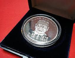 Böckler-Medaille