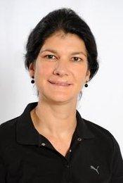Kollegin Jana Schwedler