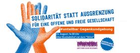 #UNTEILBAR Eberswalde
