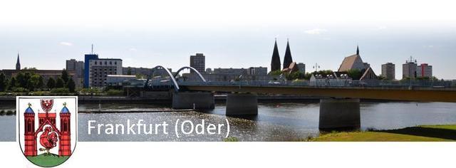 Ansicht Frankfurt (Oder)