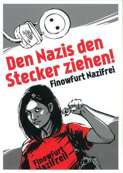 Bündnis Finowfurt Nazifrei