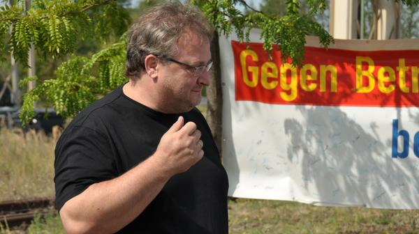 BR-Vorsitzende von ArcelorMittal Wachsmann