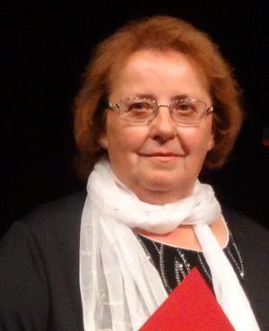 Ingrid Freninez