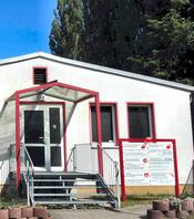 DGB Geschäftsstelle Eberswalde