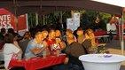 2. Hoffest der Gewerkschaften in Eberswalde