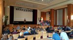 "OSZ Barnim am 14.09. Demokratietour mit Mo Asumangs Film ""Die Arier"""