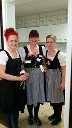 DGB Frauentag in Strausberg und Hoppegarten