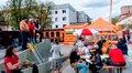 Vorabendveranstaltung zum 1. Mai in Prenzlau